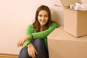 Apartment Moving Service