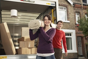 Movers in Newnan