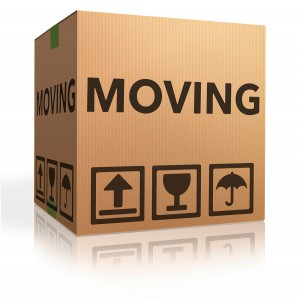 Moving Company East Cobb GA